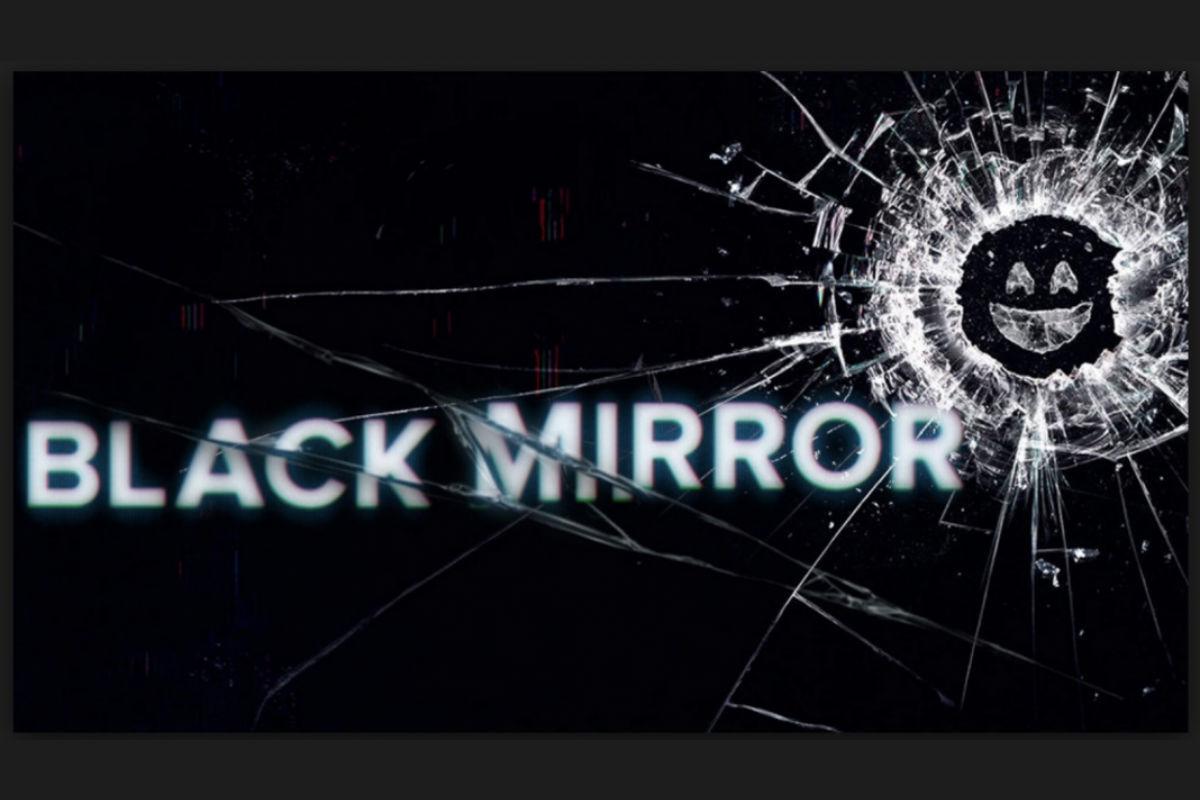 Bientôt des épisodes de Black Mirror en réalité virtuelle ? Charlie Brooker y pense !