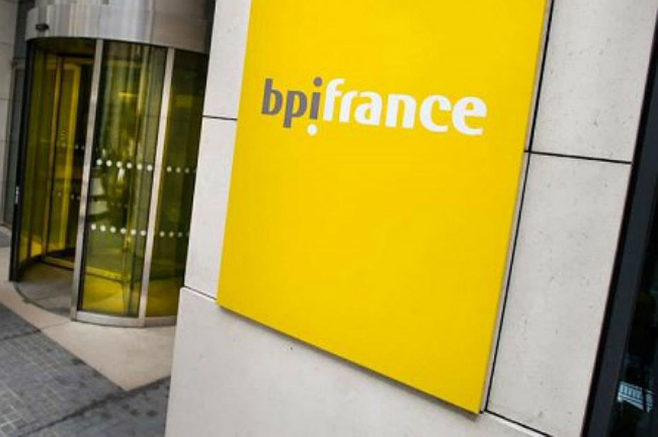 Bpifrance inaugure son Hub pour rapprocher grands groupes et start-up