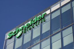 Schneider Electric s'imagine en entreprise de services... augmentés