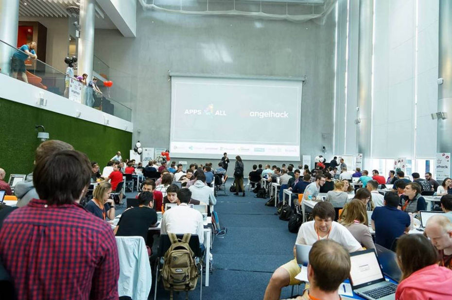 AngelHack, la start-up californienne qui vous donne une culture des API