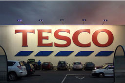 Tesco lance une application compatible avec les Google Glass