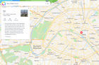 DuckDuckGo et Qwant proposent des alternatives à Google Maps