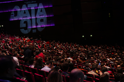 Big Data Paris, China Connect, Hello Tomorrow… L'agenda tech de la semaine