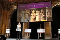 Voici les 10 start-up finalistes du Women Startup Challenge Europe HealthTech