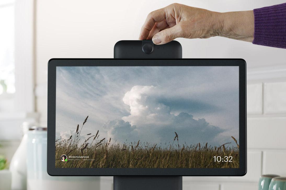 Netflix, Disney+, HBO Max… Facebook chercherait à intégrer les plateformes de SVoD à un nouvel appareil vidéo