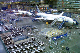 Best-of 2013 : les déboires du Boeing 787 Dreamliner