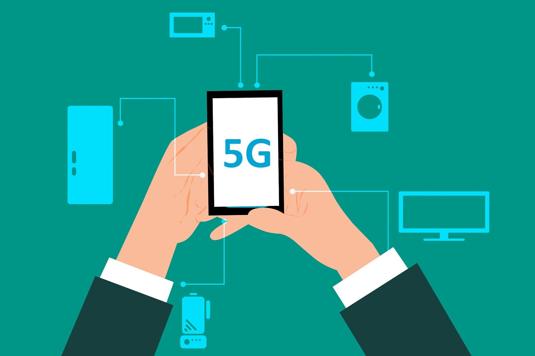 Pourquoi les enchères pour l'attribution des fréquences 5G sont repoussées