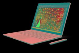 Surface Book, ordinateur hybride « ultime » de Microsoft