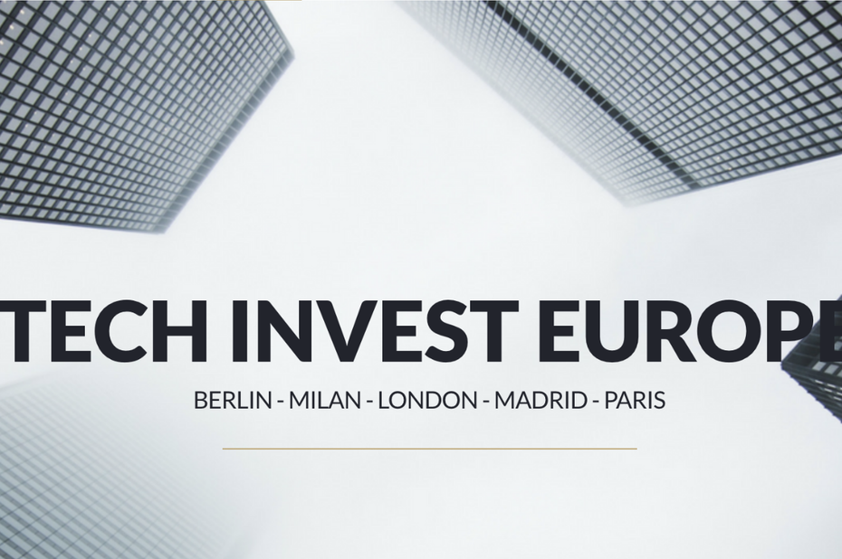 Tech Invest Europe, Techinnov, AI France Summit… L'agenda numérique de la semaine