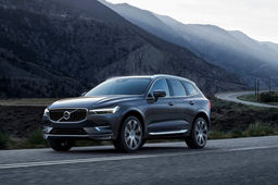 Volvo lance une application pour la maintenance automobile aux Etats-Unis