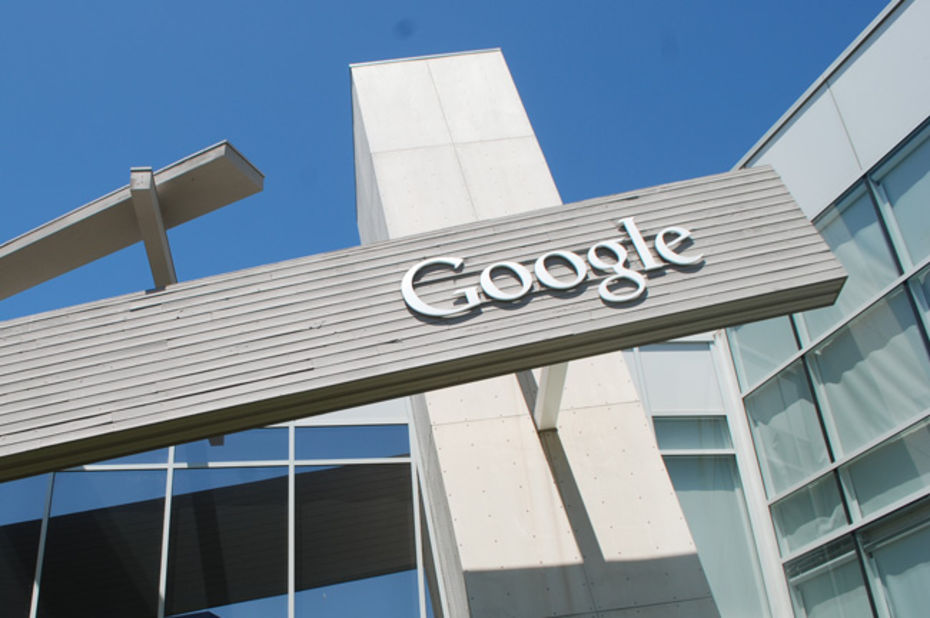 L'empire de Mountain View : Le Point décortique Google