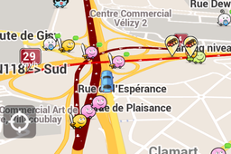 Les start-up de 2013 : Waze, celle qui a tracé sa route
