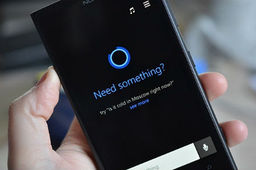 Microsoft intègre l'assistant vocal Cortana à la suite logicielle Office
