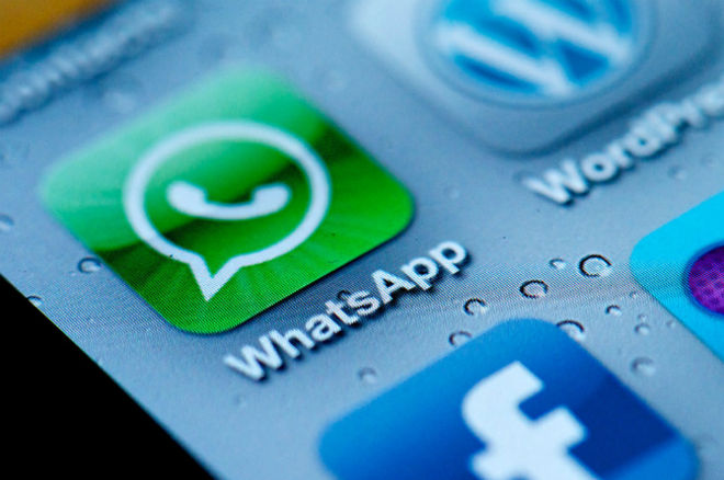 Facebook va monétiser sa messagerie WhatsApp
