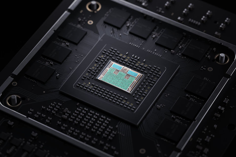 Le code source du GPU Xbox Series X volé : AMD porte plainte