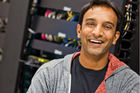 Le data scientist DJ Patil va mixer les données à la Maison Blanche