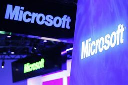 Microsoft renouvelle sa suite Office pour l'adapter au Cloud computing
