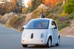 Google has got the automotive industry in its sights