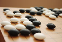 Intelligence artificielle : Seconde victoire pour AlphaGo de Google face au champion de go coréen