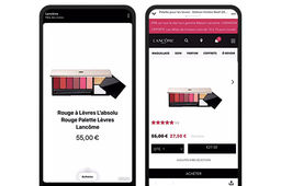 E-commerce : Snapchat lance son offre de Dynamic Product Ads en France