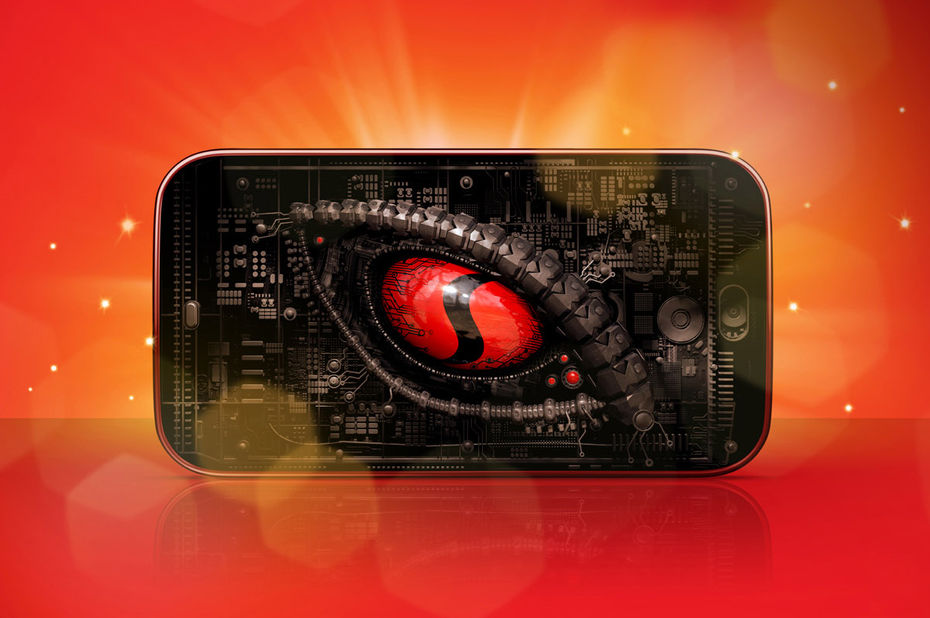 Bruxelles accuse Qualcomm d'abus de position dominante