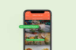Food tech : Allset lève 8,25 millions de dollars pour son application de vente à emporter sans contact