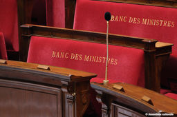 Le Parlement vote en faveur de l'application de pistage StopCovid
