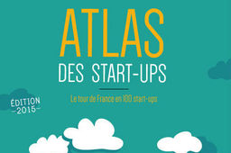 L'Atlas des start-up promeut l'entreprenariat made in France