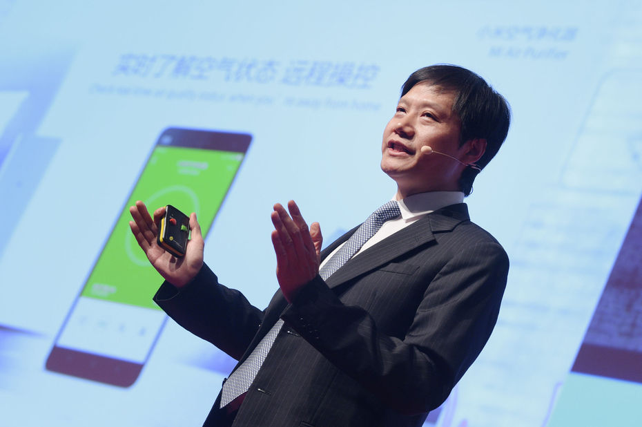 12 millions d'abonnés Weibo pour le patron de Xiaomi Lei Jun : symbole d'un mode de communication do it yourself