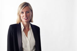 Femme d'assurance : Magali Noé, chief digital officer de CNP Assurances