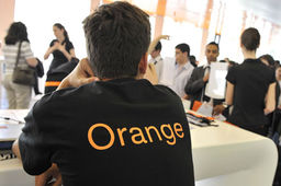 Une start-up américaine porte plainte contre Orange à cause d'une application