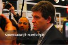 Le numérique en campagne : Montebourg chantre du Made in France, mais...