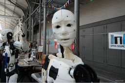 Maker Faire 2014, le best-of en vidéo