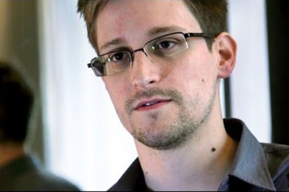 Best-of 2013 : les révélations d'Edward Snowden