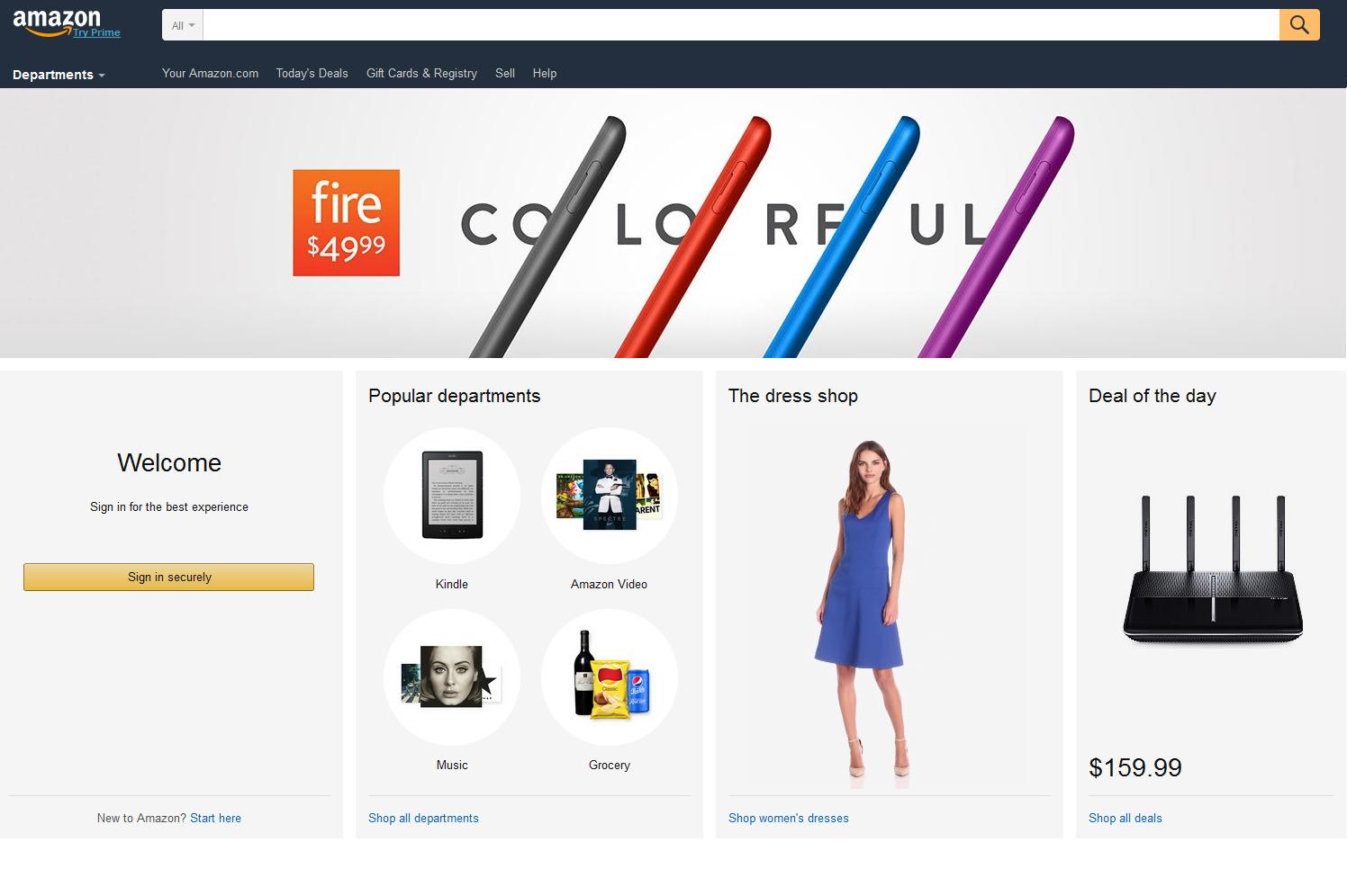 Intelligence artificielle : Amazon passe son moteur de recommandation en open source