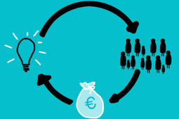 Smart Angels, KissKissBankBank, Lendix... le crowdfunding de prêts aux PME suscite les vocations
