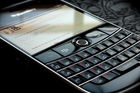 BlackBerry et Amazon signent un accord sur les applications Android