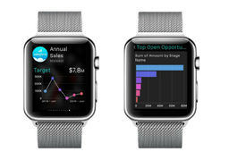 Il se vend plus d'Apple Watch que de montres Rolex