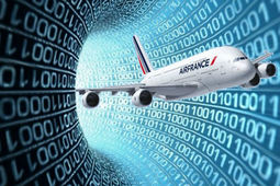 Air France KLM anticipe les pannes de ses avions A380 au big data