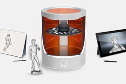 Helios One : la machine qui promet de révolutionner l'impression 3D...