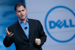 Dell acquiert EMC pour 67 milliards de dollars