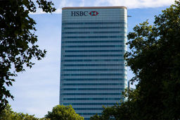 La transformation digitale à 2 milliards de dollars de HSBC