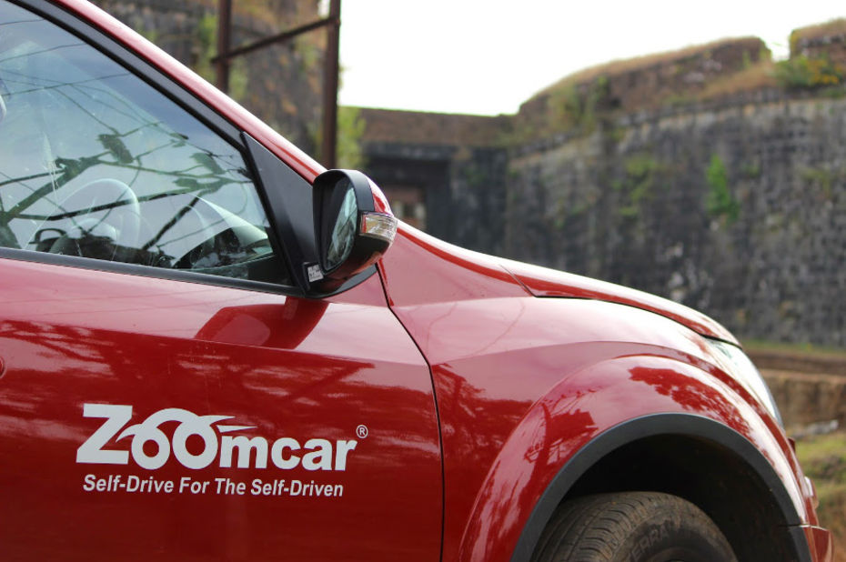 Ford investit dans la start-up indienne de location de voitures Zoomcar