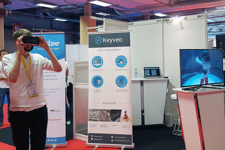 784d1543b3 Comment Keyveo veut appliquer la réalité augmentée au e-commerce