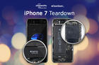 Intel, TSMC et Ceva : les 3 grands gagnants de l'iPhone 7