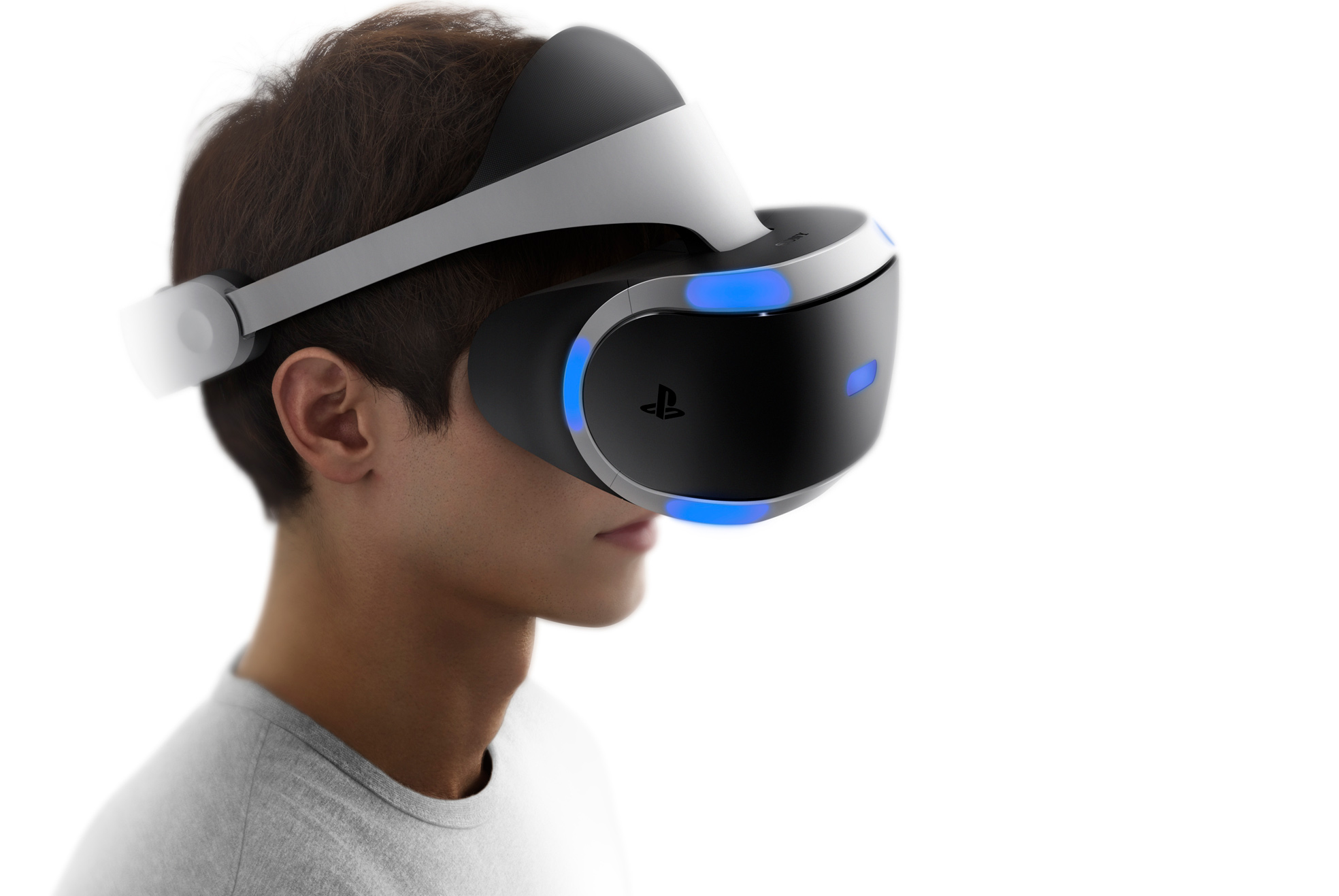 casque virtuel sony sortie