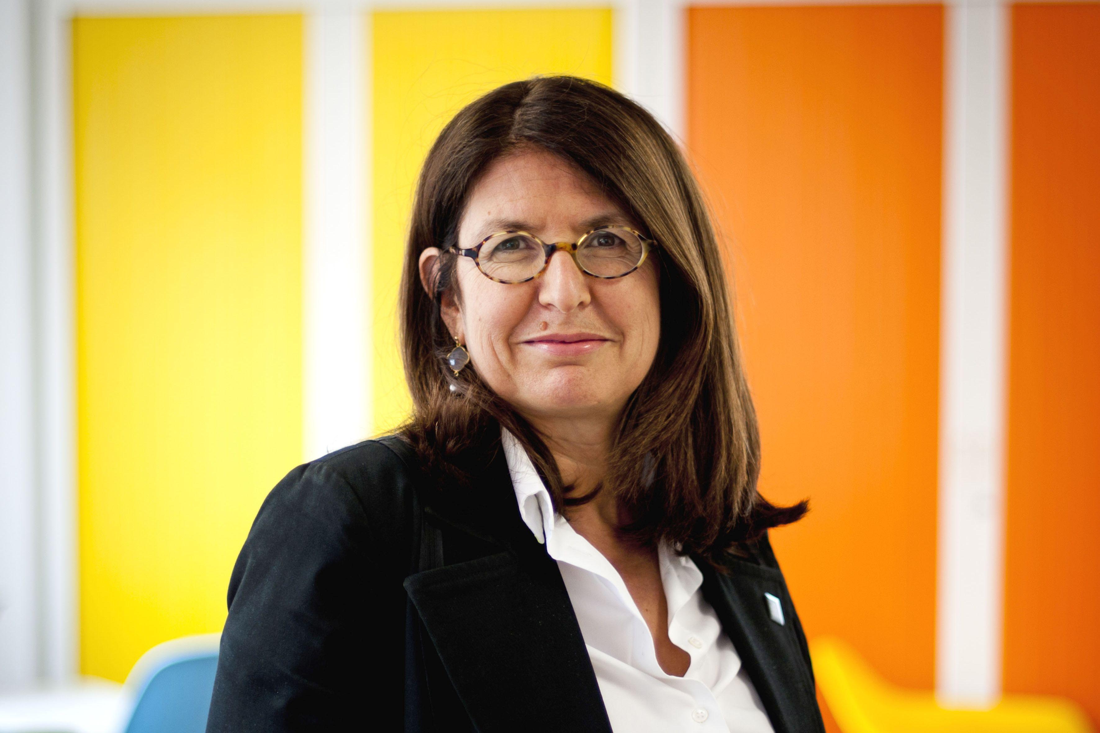[Femmes du numérique] Anne Lalou, pédagogue affranchie