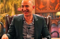 Le patron d'Amazon s'offre le Washington Post