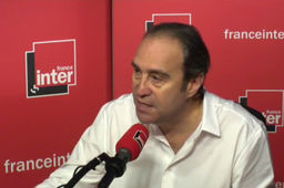 Xavier Niel : Station F aura la plus grosse concentration de start-up du monde, devant la Silicon Valley