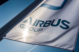 Le stage des dirigeants d'Airbus Group dans la Silicon Valley